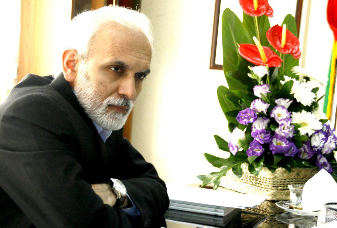 فیلم/ مدیرکل فرهنگ و ارشاد اسلامی استان تهران در گفتگو با «تکرار»: بزرگترین دستاورد انقلاب اسلامی، خودباوری فرهنگی بود
