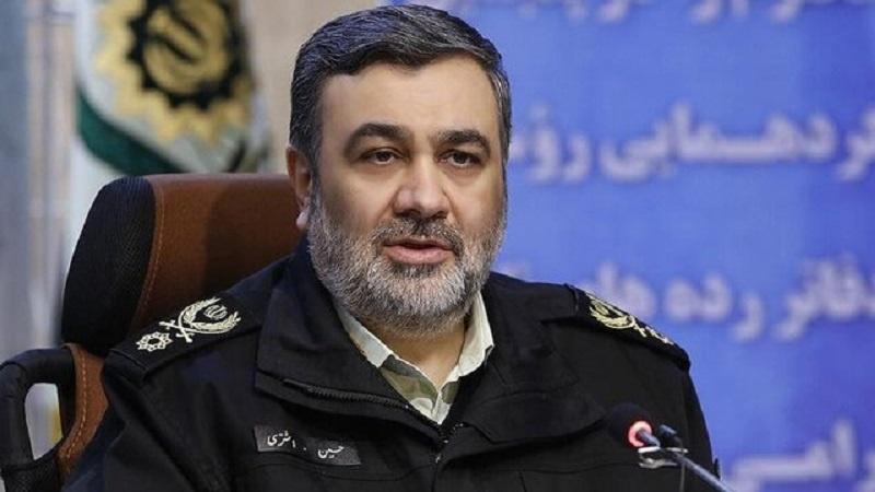 فرمانده ناجا: پلیس در اعتراضات اخیر سلاح نداشت / تیراندازی از طرف ناجا نبوده است