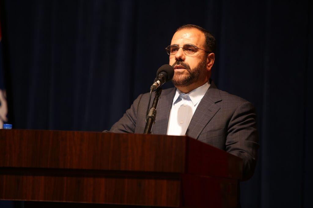 معاون پارلمانی رئیس جمهوری در جمع خبرنگاران مازندران: رسانهها قدرت ملی را به وجود میآورند
