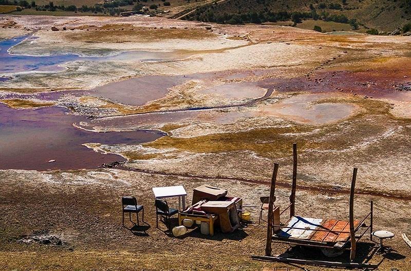 تصاویر / طبیعت باداب سورت و دریاچه چورت