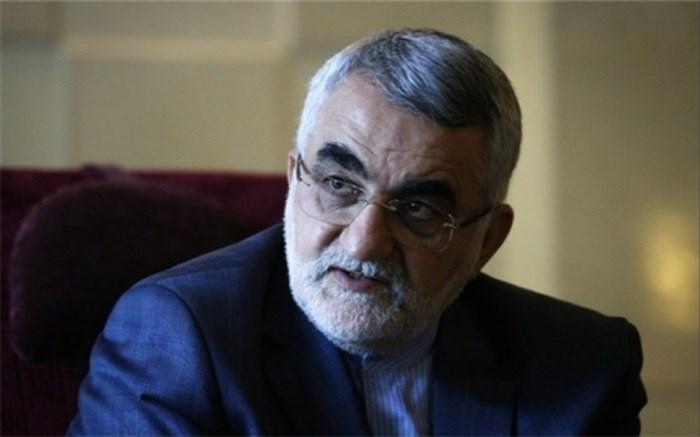 رئیس کمیسوین امنیت ملی مجلس در بهشهر مطرح کرد: اوج اقتدار ما حرکت در مسیر رهبری است