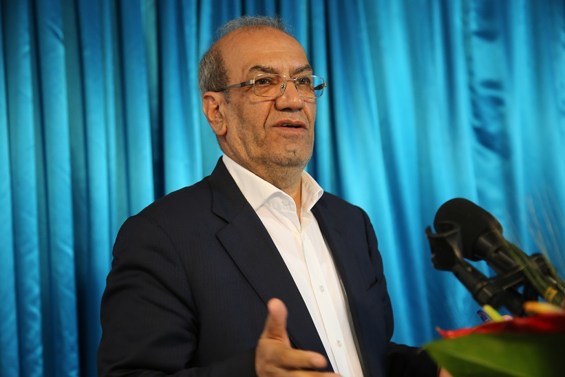 رئیس کانون بازنشستگان تامین اجتماعی کشور در جمع بازنشستگان مازندران تاکید کرد: طلب ۲۲۰ هزار میلیارد تومانی تامین اجتماعی از دولت