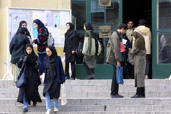 درخواست دانشگاهیان مازندران برای اخراج استاد هتاک