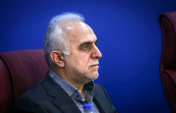 وزیر اقتصاد سخنران راهپیمایی ۲۲بهمن در مازندران است