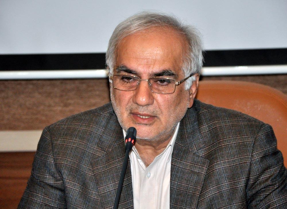 ربیع فلاح همین جاست ؛ استاندار اسبق مازندران: خروج همیشگی من از کشور کذب است / به انگلیس نرفتم