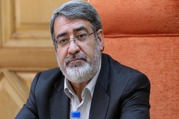 وزیر کشور در اجتماع بزرگ فاطمیون در رامسر: ۲۲ بهمن نماد وحدت، ایستادگی و اقتدار ملت ایران اسلامی است