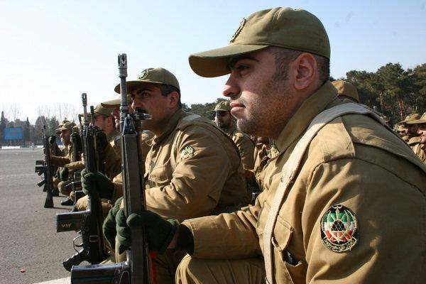 خبرهای خوش برای سربازان فراری / سربازی که خود را معرفی کند از مجازات معاف میشود