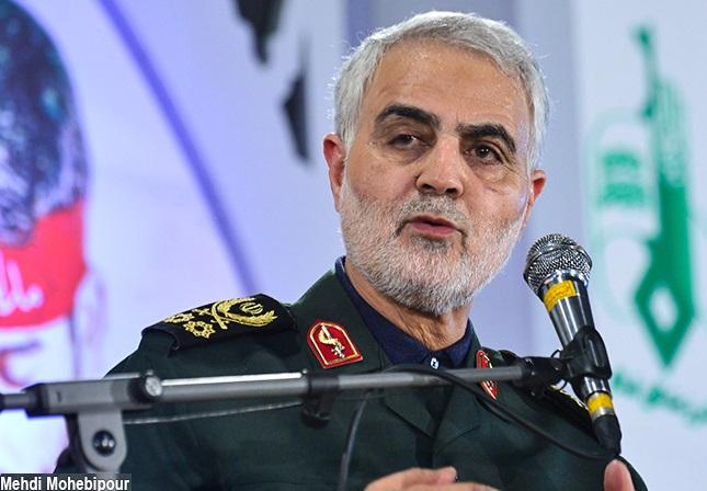 مدیرکل حفظ آثار و نشر ارزشهای دفاع مقدس مازندران: شهادت سردار سلیمانی موجب اتحاد مسلمانان علیه دشمنان شد