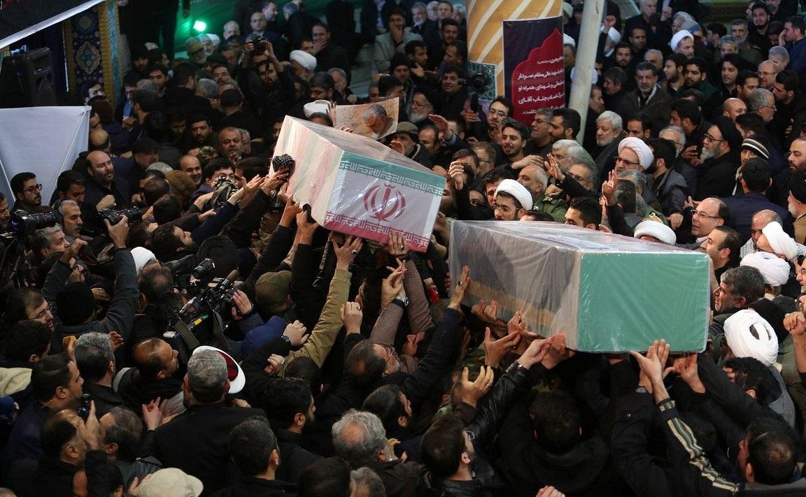 مازندران میزبان ۱۰ شهید دفاع مقدس میشود