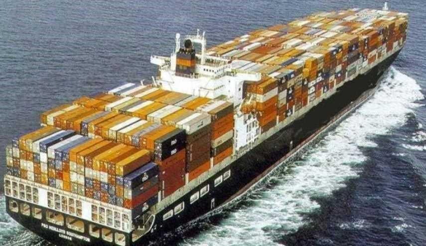 گزارش تصویری /  همایش بینالمللی توسعه صادرات دریای خزر در مازندران