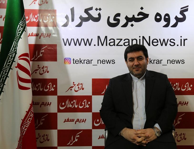 مدیرکل ارشاد مازندران: توسعه اقتصادی با پیوست فرهنگی و رسانه ای پیوند خورده است