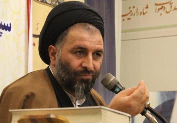 مروری بر سوابق رییس جدید و مازندرانی سازمان عقیدتی ، سیاسی نیروی انتظامی
