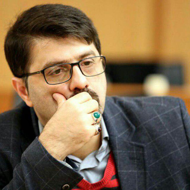 خامسیان: کلید واژه «سکوت» برای دکتر عارف شکست خواهد خورد/ عارف فعلاً هیچ تصمیمی برای کاندیداتوری یا عدم کاندیداتوری در انتخابات ندارد