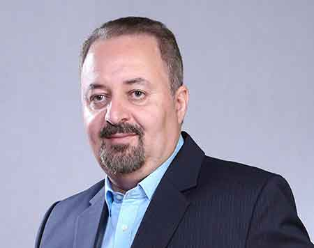 با حکم رئیس سازمان بهزیستی کشور ؛ دکتر فرزاد گوهردهی مدیرکل بهزیستی مازندران شد