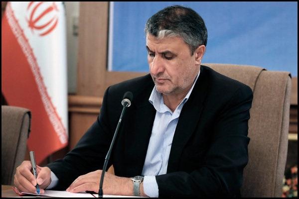 به تعویق افتادن سفر وزیر راه برای افتتاح پروژههای محور هراز