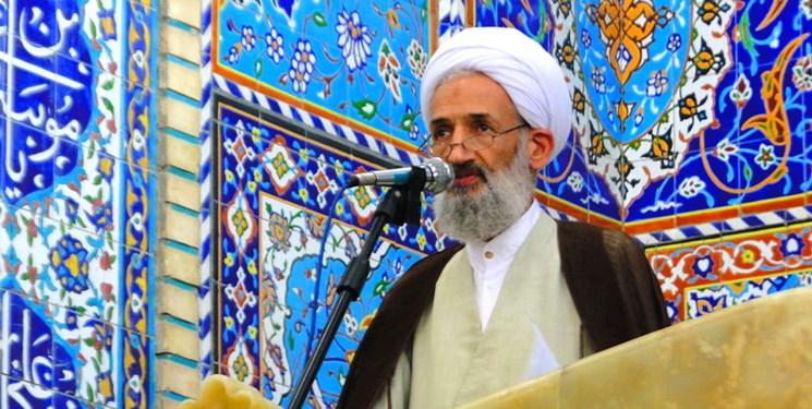 نماینده ولی فقیه در مازندران: باید به افرادی رای دهیم که روحیه حماسی و جوش و خروش انقلابی سال ۵۷ را داشته باشند