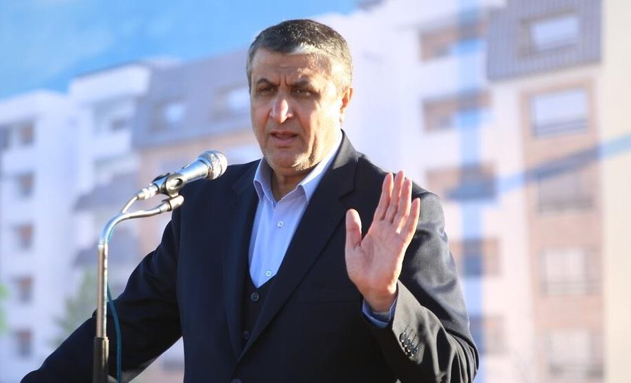 با حمایت های وزیر راه و شهرسازی اتفاق افتاد؛ گره تامین اعتبار ۱۱ طرح عمرانی مازندران باز شد