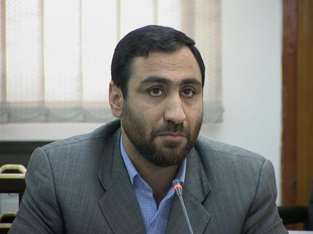 مراسم معارفه مدیرکل جدید صدا و سیمای استان مازندران برگزار شد