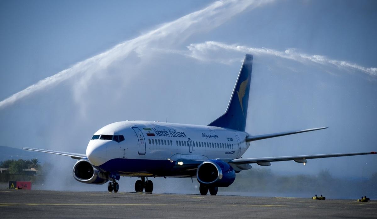 رئیس فرودگاه رامسر: ۹ مانع کلیدی فرودگاه رامسر برطرف می شود