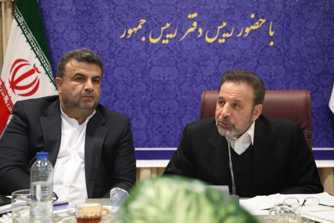 رییس دفتر رییس جمهور در ساری اعلام کرد: عزم و تلاش دولت برای تصویب منطقه آزاد مازندران در مجلس دهم