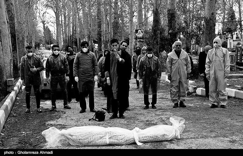 مدیرکل دفتر امور شهری و شوراهای استانداری مازندران: هیچ تجمعی در آرامستانهای مازندران مجاز نیست
