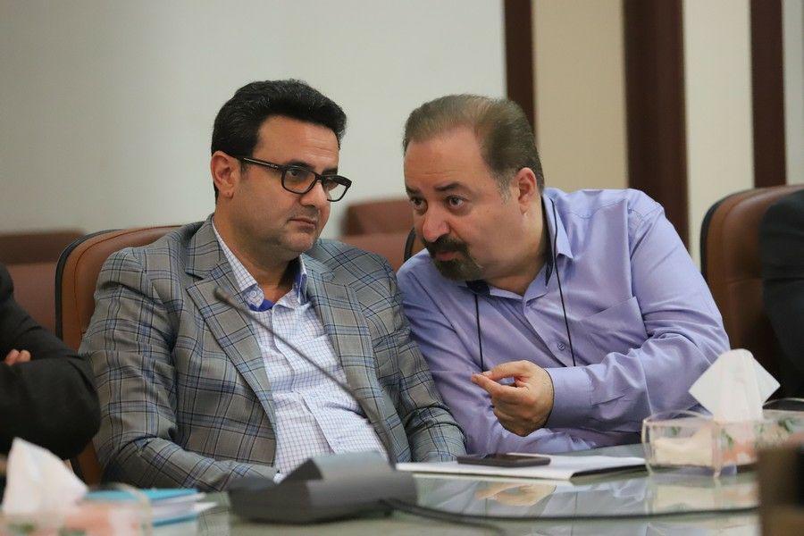دکتر فرزاد گوهردهی رییس هیات پزشکی ورزشی مازندران شد