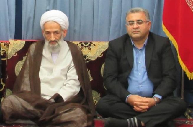 رییس مجمع عالی نخبگان استان مازندران در دیدار با نماینده ولی فقیه: باید از نخبگان جامعه حمایت شود تا نقششان را به خوبی ایفا کنند