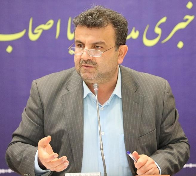 معاون سیاسی، امنیتی و اجتماعی استاندار مازندران ؛ گروههای فشار مانع شایسته سالاری هستند/دولت روحانی مظلوم ترین دولت بعد از انقلاب است