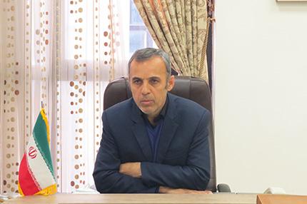 فرماندار شهرستان نور: رکورد ثبت نام داوطلبان نسبت به ادوار گذشته شکسته شد