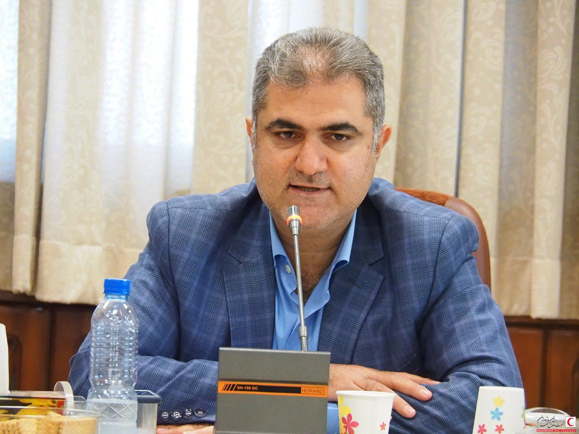 معاون عمرانی استاندار مازندران: نیروگاه زباله سوز نوشهر تا پایان سال وارد مدار می شود