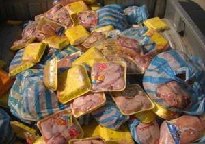 تولید گوشت مرغ در مازندران ۲ برابر شد