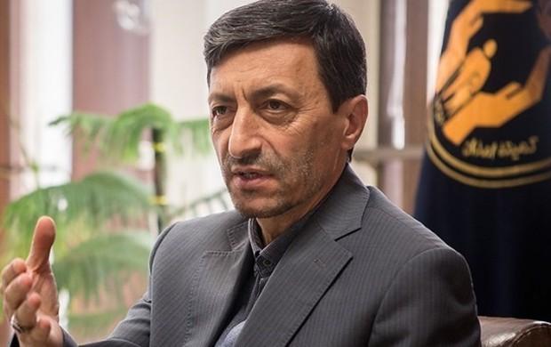 رئیس بنیاد مستضعفان: عوارض آزادراه تهران-شمال صرف محرومیتزدایی میشود