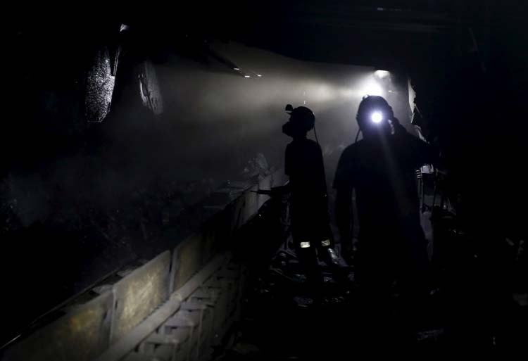 یادداشت مردمی / «دردی به نام زغال سنگ!»