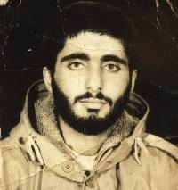 مسئول سازمان بسیج هنرمندان مازندران: شهید «عبدالله اپرناک» شهید شاخص بسیج هنرمندان مازندران در سال97 انتخاب شد