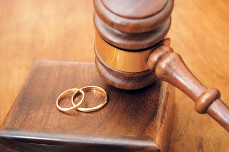 ناراحتی رضا شفیعیجم از حواشی طلاقش