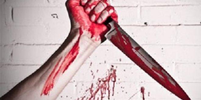 مرد عصبانی با سر بریده همسر خیانتکار به پاسگاه پلیس رفت ؛ کشتمش!