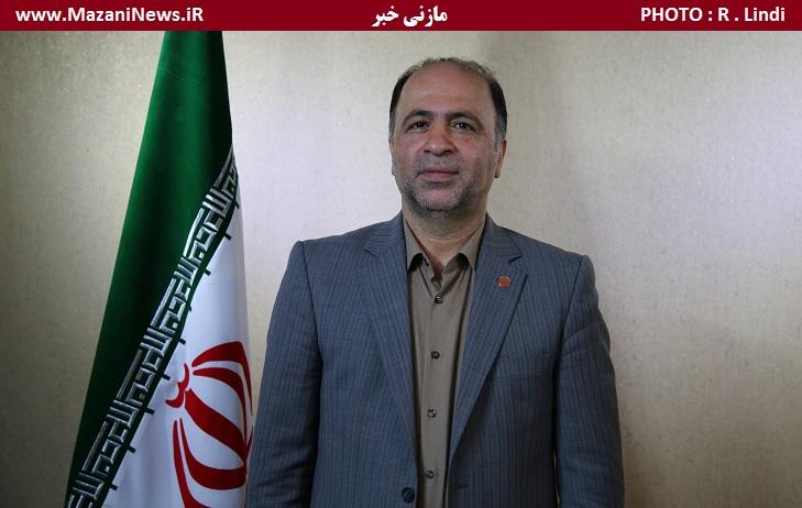 دکتر سعید آرام سرپرست بهزیستی شهرستان تهران شد