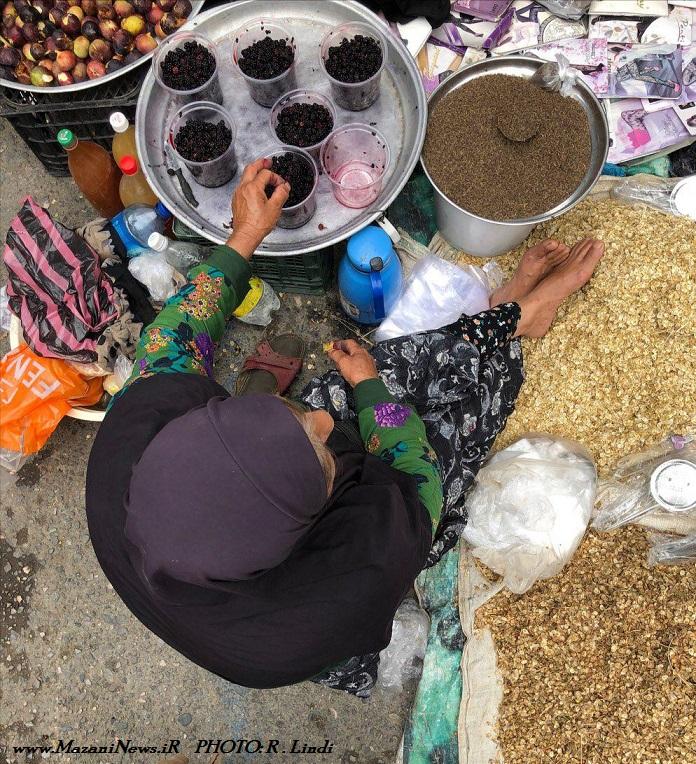 تصاویر / جمعهای در جویبار