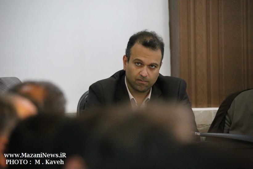 معاون هماهنگی امور عمرانی استاندار مازندران تاکید کرد: توجه به زیرساختهای اینترنتی در استان ضروری است
