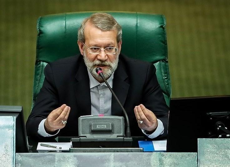 علی لاریجانی: برنامهای برای نامزدی در انتخابات مجلس ندارم