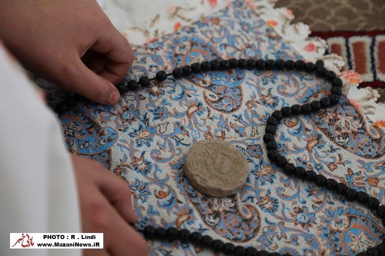 تصاویر /  نماز ظهر عاشورا در قائمشهر