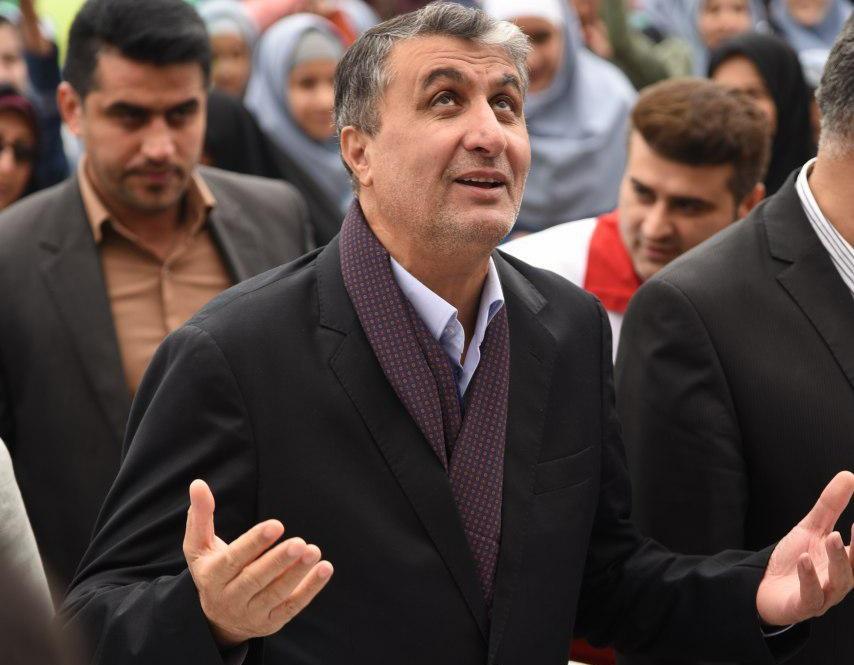 «هر روز ، یک بحران» پیش روی اسلامی! / چرا از این مدیر ملی برای توسعه مازندران استفاده نمیکنیم!؟