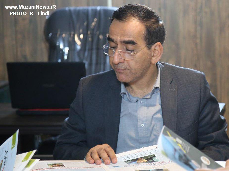 رئیس ستاد انتخابات یازدهمین دوره مجلس شورای اسلامی در مازندران: باید صداهای مختلف شنیده شود
