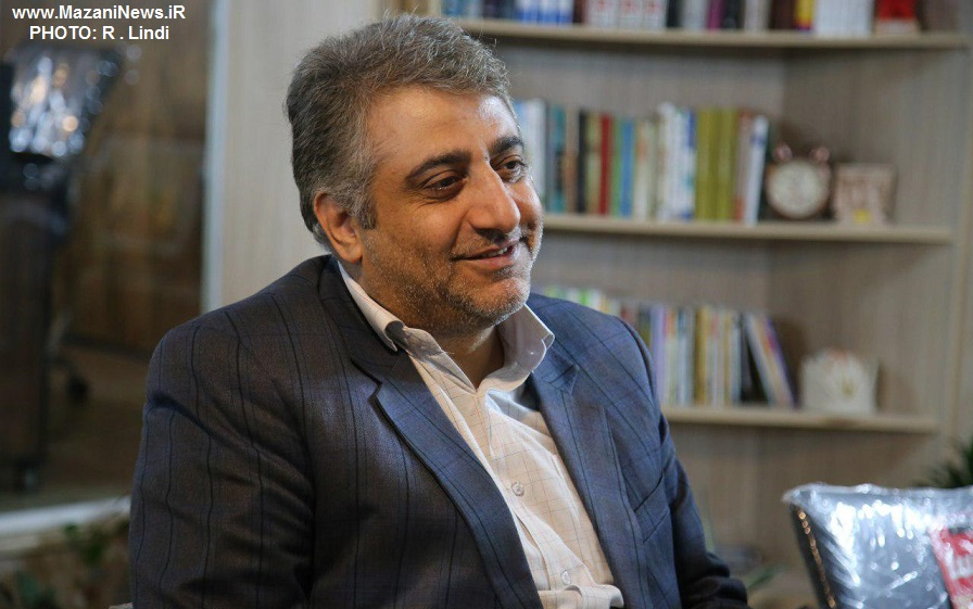 مدیر کل بنیاد شهید و امور ایثارگران مازندران: خدمت به ایثارگران توفیق بزرگ برای خادمین شهدا است