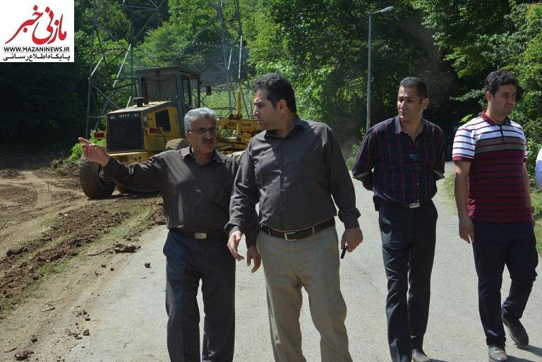 قائمشهر آماده استقبال از سرمایهگذاران / عباس صالحزاده: پارک جنگلی تلار فرصتی بینظیر برای سرمایهگذاری است
