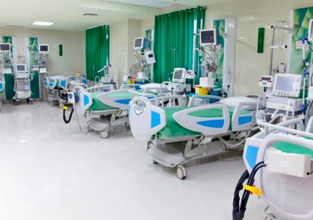 سرمایه گذاری ۳۰۰ میلیارد ریالی دولت در مراکز درمانی بابل